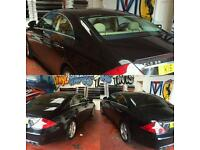 Car window tinting /car wrapping