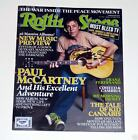 Paul Mccartney Signed Memorabilia