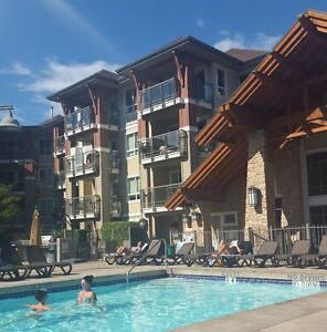 Downtown Kelowna Waterscapes Complex  Daily Rental