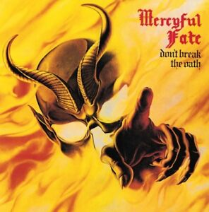 Mercyful Fate Tapes