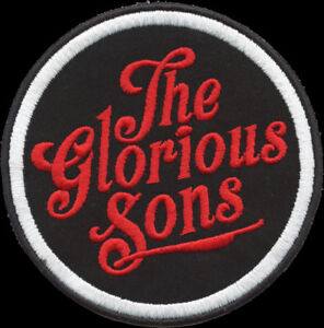GLORIOUS SONS TICKETS KINGSTON