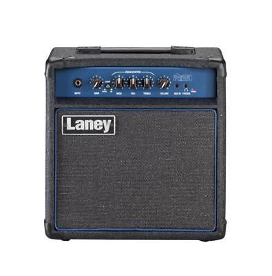 Laney 2017 RB1 Richter Bass Combo