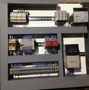 Control Systems Design, PLC programming, Repair, Setup