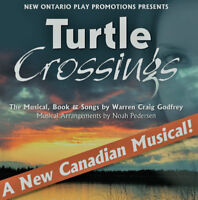 Turtle Crossings Musical Play - New Production !!