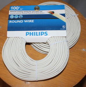Round Wire for Phones