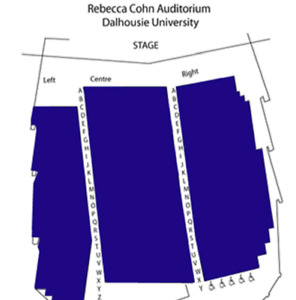 AMAZING LETTERKENNY LIVE 2ND ROW CENTRE FLOOR TICKETS !!!