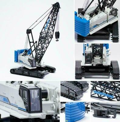 Hitachi Sumitomo SCX1200-3 Crawler Crane Replicars 1:50 Scale Diecast Model New!