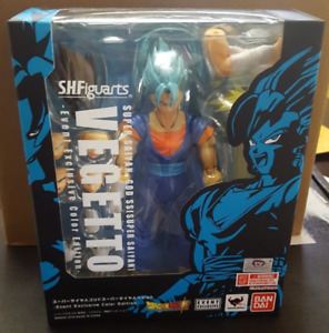 Dragon Ball S.H. Figuarts Vegetto Convention Exclusive figure
