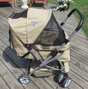 Best Pet Animal Dog Cat Stroller-Like NEW-Proceeds Go 2 Rescue