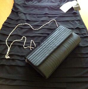 La petite robe noire passe-partout / bal graduation mariage 5à7