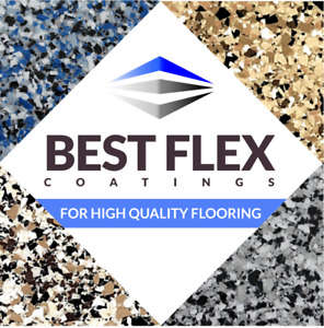 THE NEXT GENERATION OF HIGH PERFORMANCE FLOORING/COATINGS