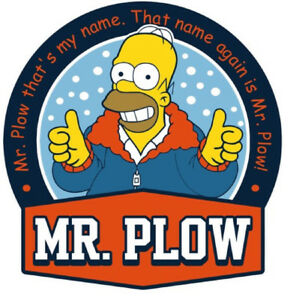 Mr Plow ~ Snow Removal ~ We are your winter solution!