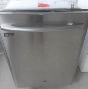 SS Maytag Dishwasher in Great Condition