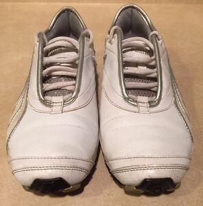 Women's Puma Cell Running Shoes Size 6 London Ontario image 4