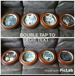 Collectible Plates for sale