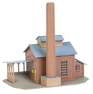 FALLER 131386 Kesselhaus Bausatz Hobby-Programm H0