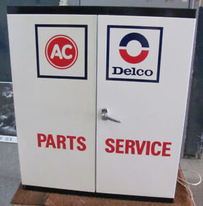 Armoire Garage AC DELCO