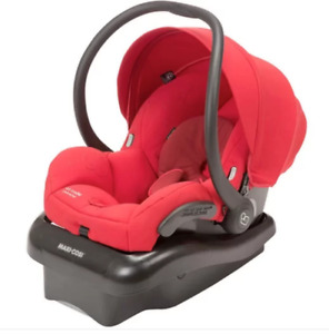 Maxi cosi car seats with bases