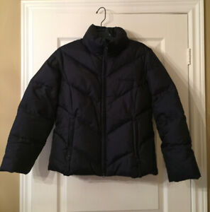 Toronto Maple Leafs Down Filled Jacket