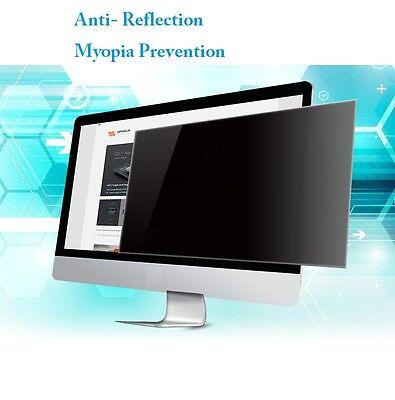 "22"" Inch 16:10 Privacy Screen Filter Anti-Glare Protector Film Damage Scratch"