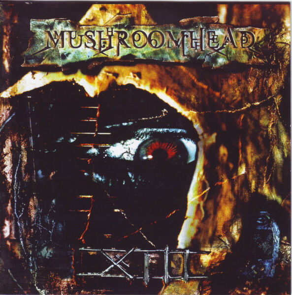 Mushroomhead - XIII (CD) R130 negotiable