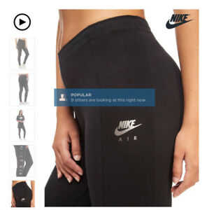 New With Tags - Women's Small Nike Air Leggings
