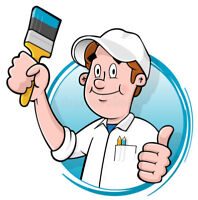 Call for all your Painting & Drywall Repair Needs 647-493-2120