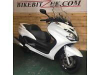 Yamaha YP400 MAJESTY SCOOTER 400CC 2013 LOW MILEAGE ***BIKEBITZUK***