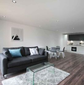 2 Bedroom Flat Redcliffe, bristol