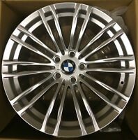 "BRAND NEW 18"" BMW ///M REPLIKA RIMS 5x120"