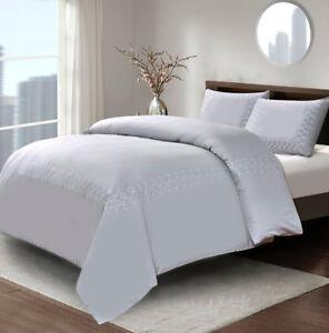 Richeson 100% Cotton 3 Piece Comforter Set
