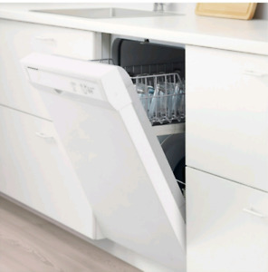 IKEA Lagan Dishwasher - BRAND NEW IN BOX!