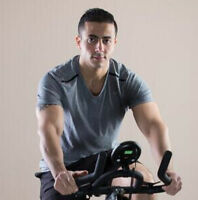 Personal Trainer at your convenience :)