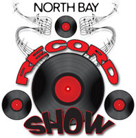 North Bay Record Show - Spring 2018