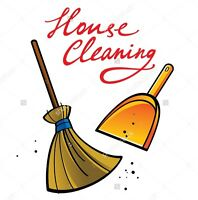 Residential House Cleaning for only $20/hr