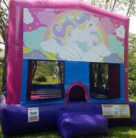 Bouncy Castle & Bounce House Rental