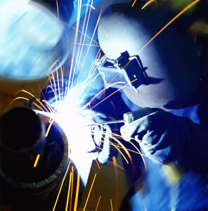 Welding Services By D&M Welding  (24 hr. Mobile Service)