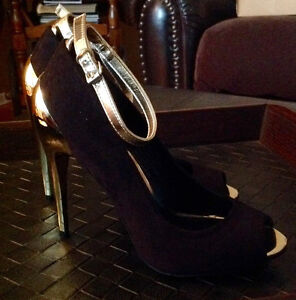 Women's Zigi Soho Heels Kitchener / Waterloo Kitchener Area image 2