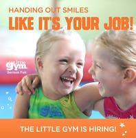 Program Manager - Gymnastics and Dance Programs