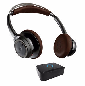 Clarity Bluetooth TV Amplified Headphones