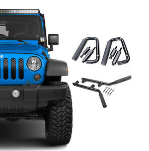 NEW JWM 4x4 Jeep Wrangler Parts for Sale!