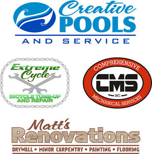 LOGO DESIGN - SIGNS - PRINTING London Ontario image 3