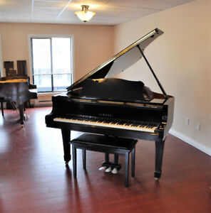 Yamaha C3 Grand Piano For Sale
