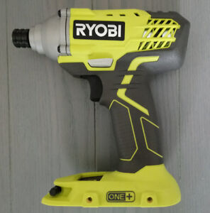 Ryobi Impact Driver with 1,600 Pounds of Torque