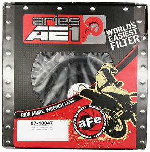 aFe Performance Filter (Aries Pro GUARD7) - Honda CRF150R 07-14