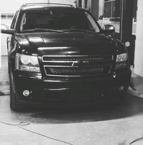 2008 Chevrolet Suburban Fully Built Turbo 6.0