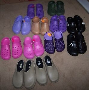 LOT OF 12 ASSORTED FLP SHOES/2 DAWGS VARIOUS SIZES.ONE PRICE