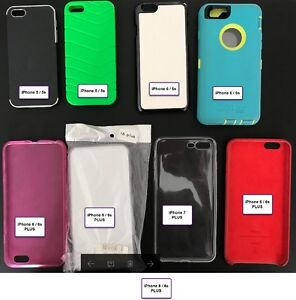 Misc. iPhone cases for sale