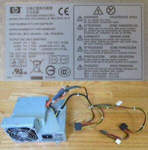 computer switching power supplies
