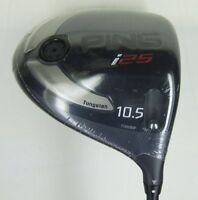 Brand NEW (wrapped) Ping i25 460 Driver - GOLD Medal WIN